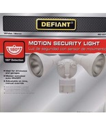 Motion Sensing Security Light Outdoor Sensors Detectors Home Lighting New - $84.10