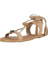 Free People Women's Bryn MARR Wrap Sandal Size 10 US 40 EUR - $51.38