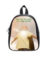 Customised School Bag (3 sizes avail.) - $36.80