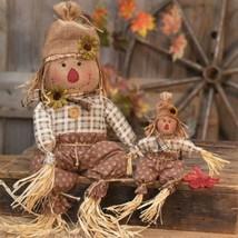 """27"""" Edgar Scarecrow - $62.15"""