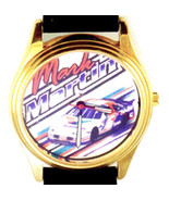 Mark Martin #6 Valvoline Very Rare Collectors Watch 17 Years Old it's Un... - $97.86