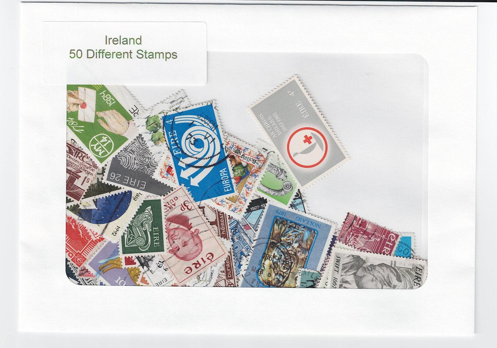 Ireland50different