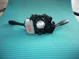 2004 MITSUBISHI ENDEAVOR WIPER SWITCH ASSEMBLY  image 2
