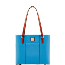 Dooney & Bourke Pebble Grain Small Lexington Shopper Bag - $189.00