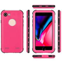 Apple IPhone 8 / IPhone 7 Redpepper Waterproof Swimming Shockproof Dirt ... - $24.07