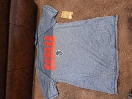 Mens NCAA Howard Bison Dri-Fit T-Shirt Medium 38/40 - $15.00