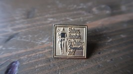 Shiners Hospitals Children Supporter Hat Lapel Pin 2002 - $9.89