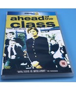 Ahead Of The Class DVD 2005 Julie Waters Very Clean Disc Free Shipping R... - $16.89