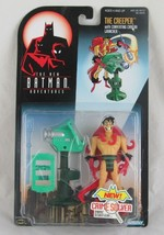 The New Batman Adventures The Creeper Action Figure Kenner 1998 - $9.89