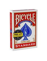 Bicycle Playing Cards - Poker Size - $16.13