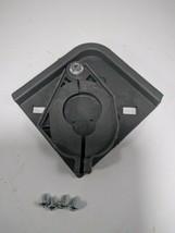 Samsung Laundry Pedestal Leg Guide Front (L) Part #: DC61-02924A - $14.01