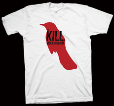 To Kill a Mockingbird T-Shirt Robert Mulligan, Harper Lee, Gregory Peck,... - $14.99+