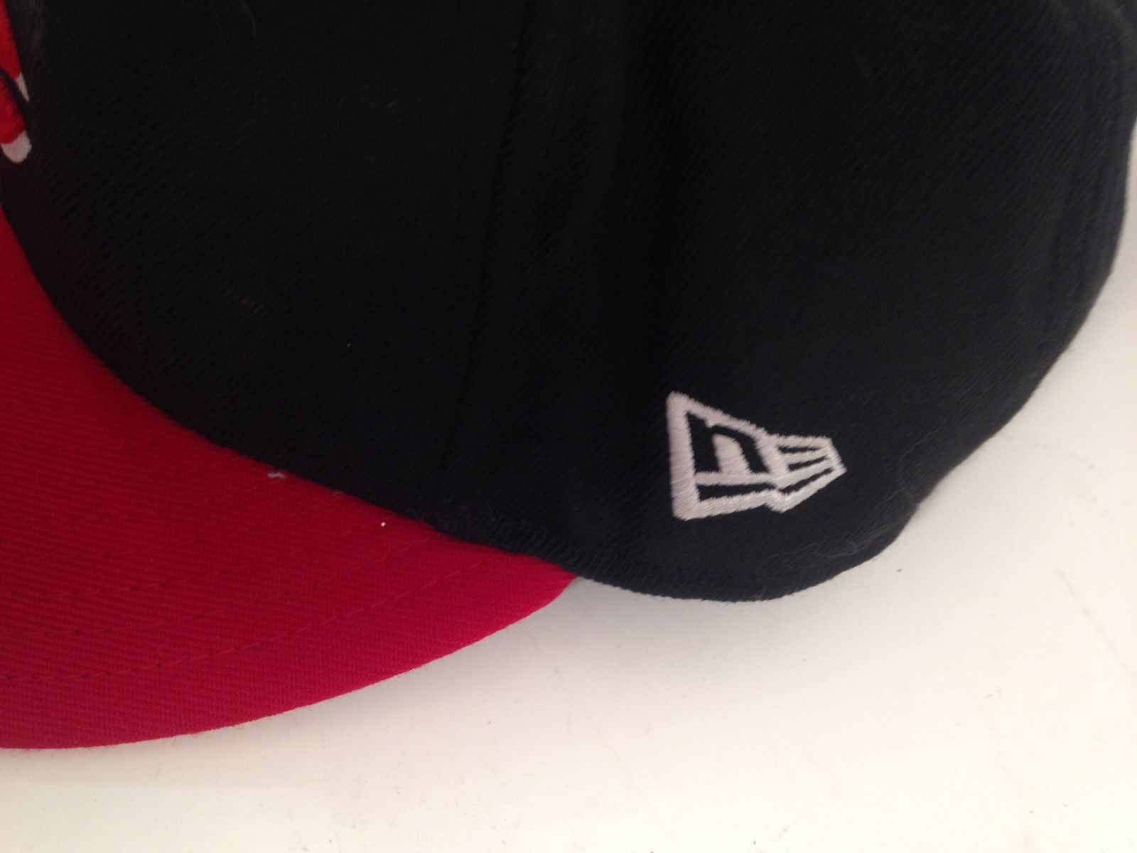 CINCINNATI REDS 9FIFTY One Size Fits All NEW ERA Hat *EUC*