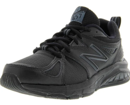 New Balance 857 v2 Size 6 2E EXTRA WIDE EU 36.5 Women's Training Shoes WX857AB2 - $79.15