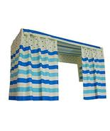 Panda Superstore The Bed Curtain Dormitory Shading Cloth Dormitory Decor... - €34,70 EUR