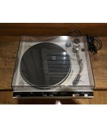Vintage Technics SL-3300 Direct Drive Auto Turntable -EX - $236.61