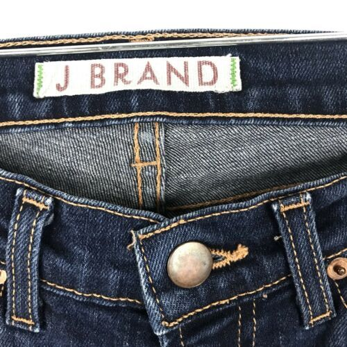J Brand Mujer Size 24 Skinny Tobillo image 3