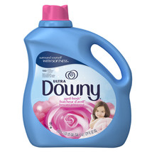 Downy April Fresh Fabric Softener Clothe Home L... - $12.46