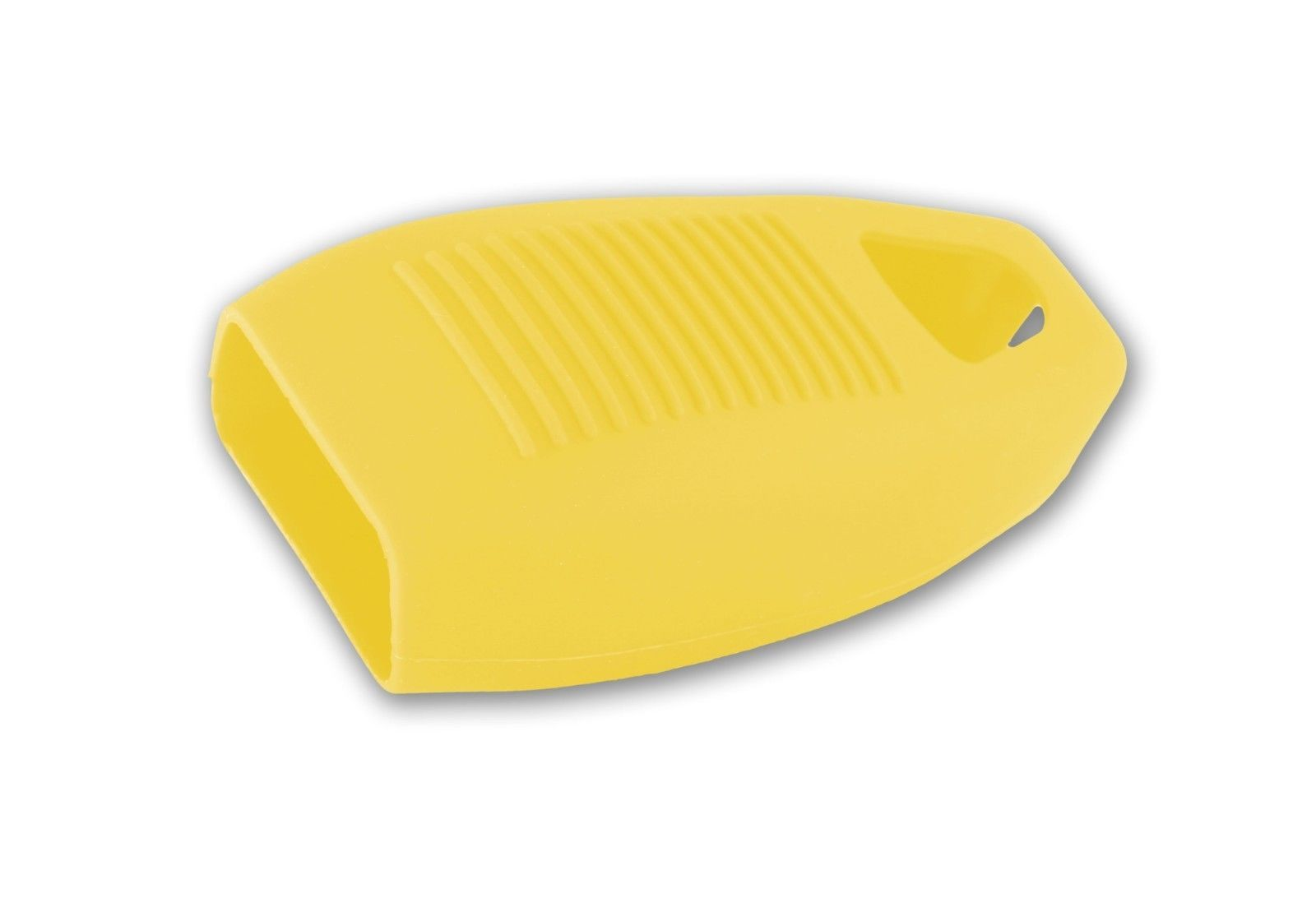Primary image for Trimmer Tux Silicone Cover Protects From Heat, Vibration, and Slipping (YELLOW)