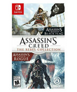 Ubisoft Assassin's Creed: The Rebel Collection - Standard Edition - Nint... - $44.50