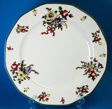 "Royal Doulton Old Leeds Spray Lunch Plate 8-1/4"" D3548 Rd No 597783 England - $4.99"