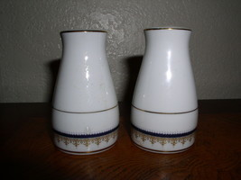 Noritake Contemporary Fine China - Cordon (2217) -  Salt & Pepper Set - $29.95