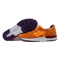 Asics Gel Lyte V 5 Orange Pop/Orange Pop H5D2L 3030 Men's SZ 13 - $125.00