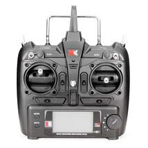 XK K100 K110 K120 K123 124 RC Helicopter Transmitter XK.2.X6.001 - $62.98