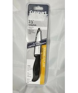 Cuisinart Elements C59CE-3PRB Ceramic Cutlery Paring Knife, 3.5-Inch New - $20.31