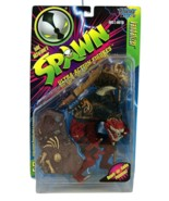 Mcfarlane Toys Spawn Vandalizer Official Variant Action Figure Toys Seri... - $15.04