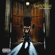 Late Registration - $11.84