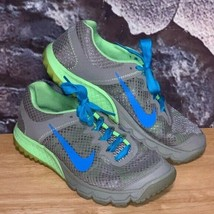 Women's Nike Trail Zoom Wild Horse Running Shoes Size 7 #599121-063 - $24.75