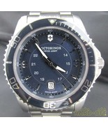 Swiss Army Victorinox 150505993 241602 Quartz Analog Watch - $494.50