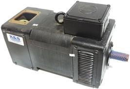 LENZE GFQT 100-22 SERVO MOTOR 440/200V 21.5A 8.0KW NR. 182526, MGFQT