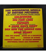 Various - The Wonderful World Of Motion Pictures - New Themes Original S... - $14.95