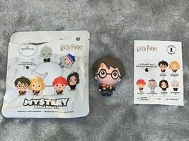 Hallmark Harry Potter Mystery Ornament Christmas Holiday New Opened Loos... - $10.00