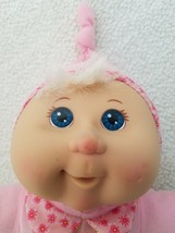 "CPK Cabbage Kids Plush 9"" Tall Doll box I - $7.24"