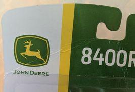 John Deere LP64762 ERTL 8400R Die Cast Metal Replica Tractor image 10