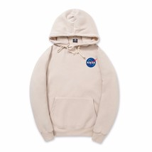 NASA Hoodie Coat Men Women's Streetwear Hip Hop Hooded Hoody Mens Hoodies Sweats - $42.84