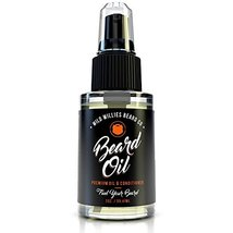 Wild Willies Beard Oil for Men. Made with 10 Natural Conditioner Ingredients & O image 4