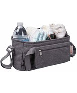 Baby Stroller Organizer Bag for Busy Mom's - Lots of Storage, Durable Cu... - $14.08
