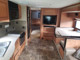 2013 Fleetwood Bounder Classic 34B FOR SALE IN Cartersville, Georgia 30120 image 8