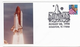 BALLUNAR AERO STATION AUGUST 28 1998 HOUSTON TEXAS 28 1998  - $1.98