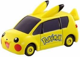 *Tomica Dream Tomica No.143 Pikachu car - $59.45