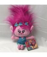 """Trolls Movie Poppy 12"""" Plush NEW Hasbro - $14.84"""