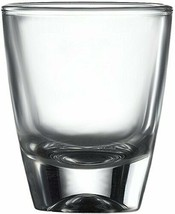 Circleware 42787 Tasters Shot Set of 6 Heavy Base Glassware Drinking Gla... - $29.99