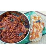 Mc Currie Premium Quality Vegetarian Seeni Sambol 350g Ceylon - Ready to... - $18.56