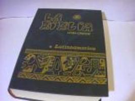 BIBLIA LATINOAMERICANA INDICES gran tamaño Biblia - verde image 2