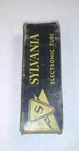 NOS Sylvania 7F8 Tube Non-Tested - $12.99