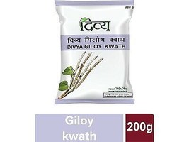 Patanjali Giloye Giloy Dried Stems - Tinospora Cordifolia Guduchi gurjo - $15.84